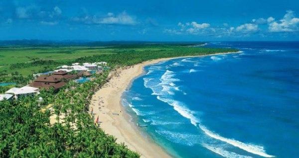Доминикана, Пунта-Кана: фото, карта отелей, пляжи, видео ...