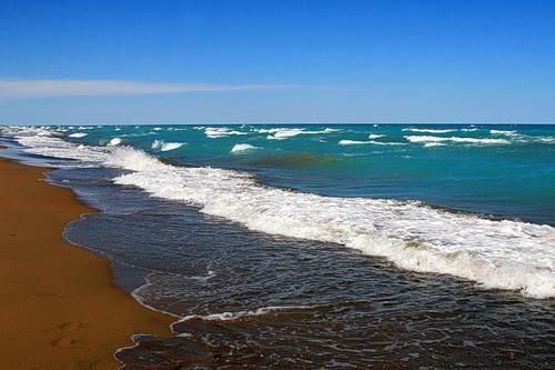 Озеро Балхаш (Казахстан): отдых, рыбалка, фото и видео ...