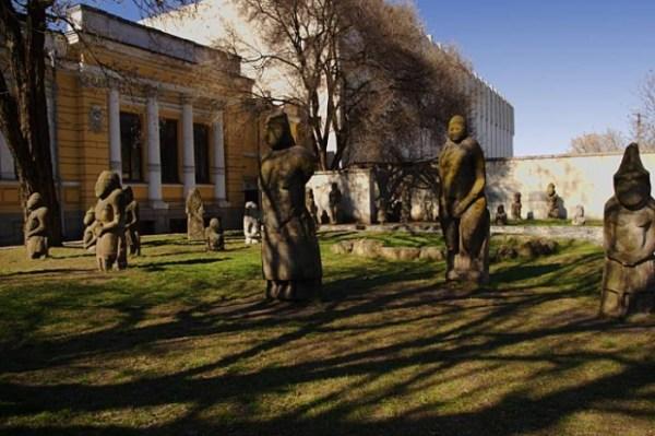 Достопримечательности Днепропетровска фото и описание