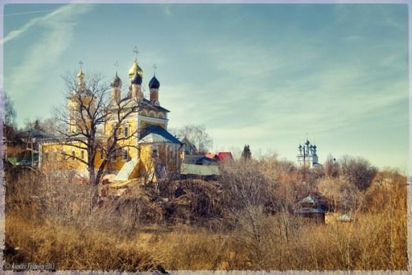 Достопримечательности города Муром фото и описание