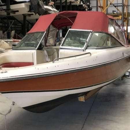 Tipo de Embarcación - Web Marine Broker Náutico