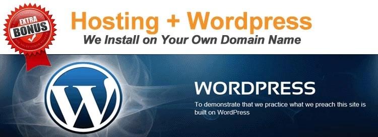 Business WordPress