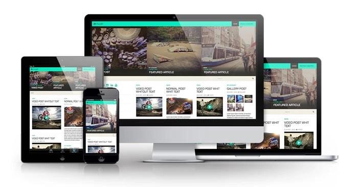 business wordpress-responsive