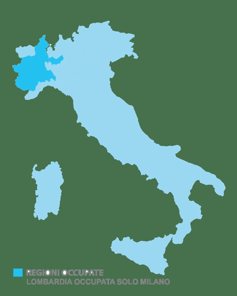 progetti marketing regioni occupate