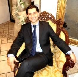 Giuseppe Magra