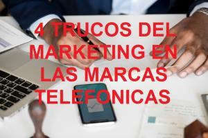 Marketing de las Marcas Telefónicas