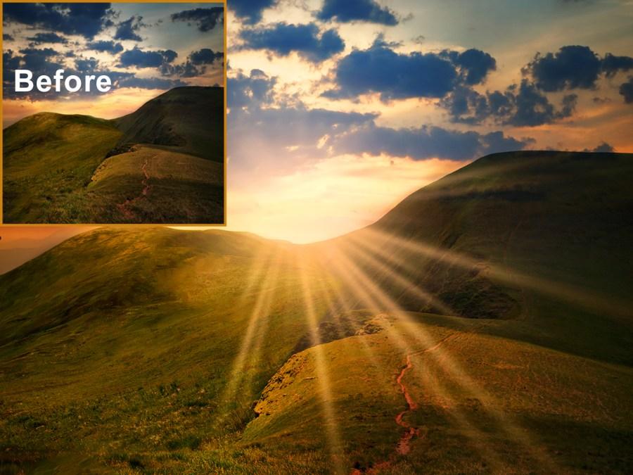 6 Studiomagic Photoshop plug-in bundle free download