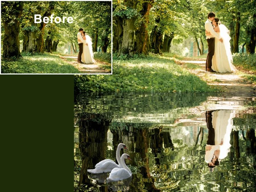 8 - Studiomagic Photoshop plug-in bundle free download