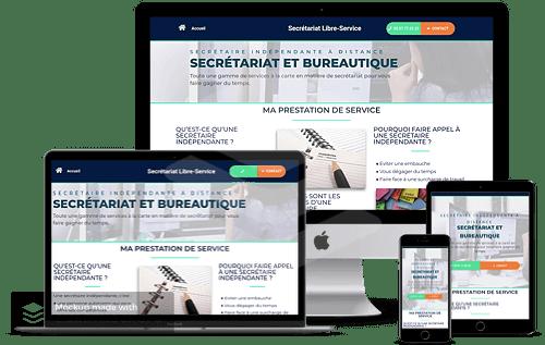 création site wordpress Bordeaux
