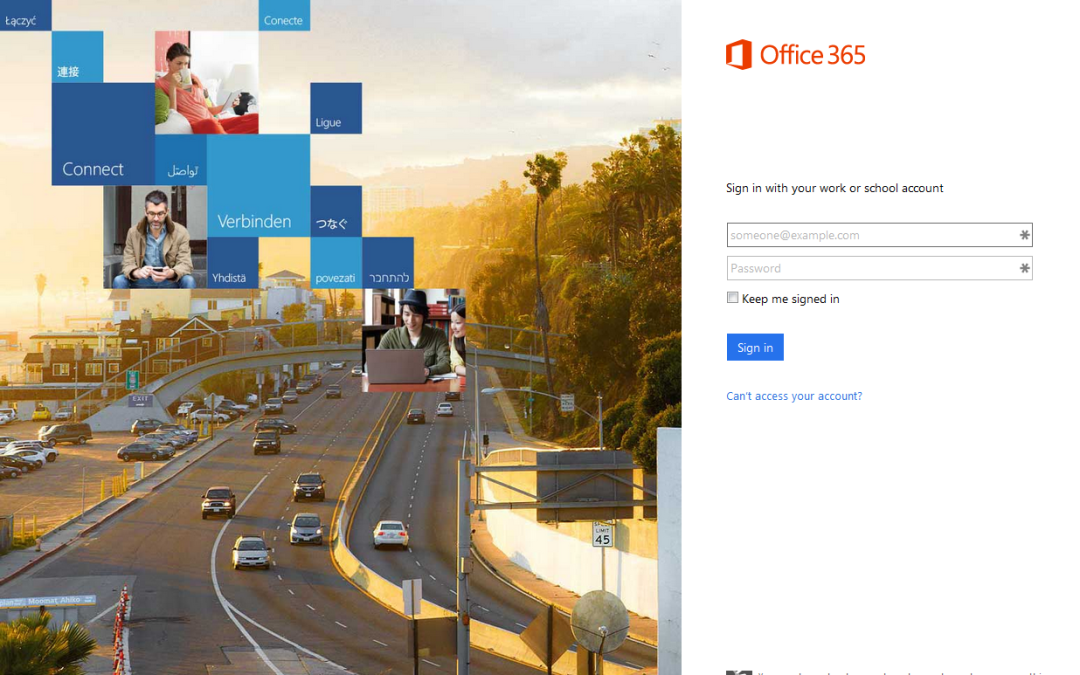 Introducing Office365 + 1TB Online Cloud Storage
