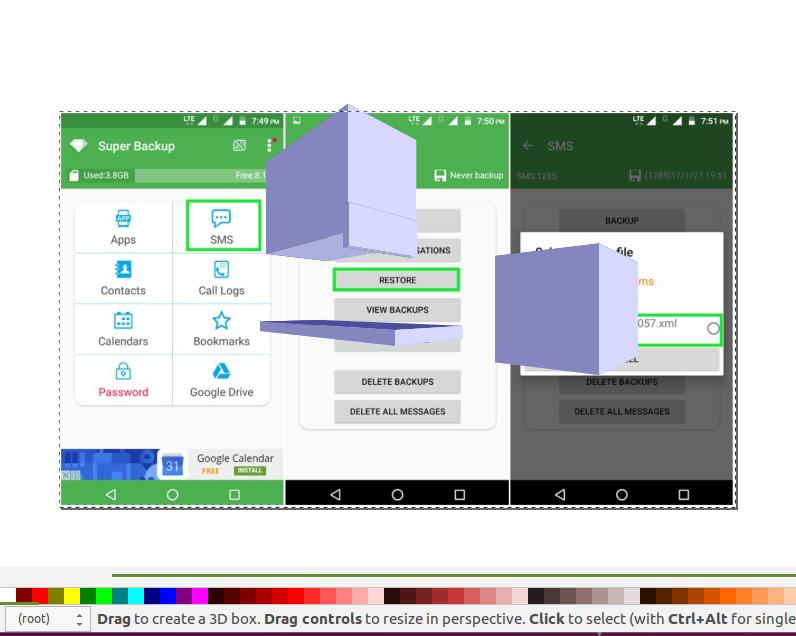 best-linux-tools-digital-artists-inkscape