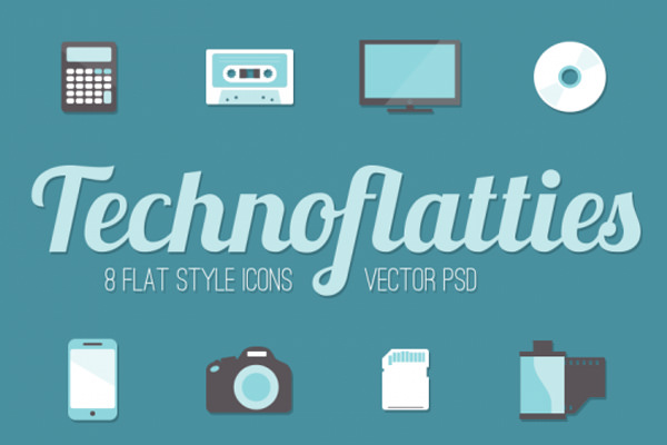 ian-barnard-techno-flatties-icons
