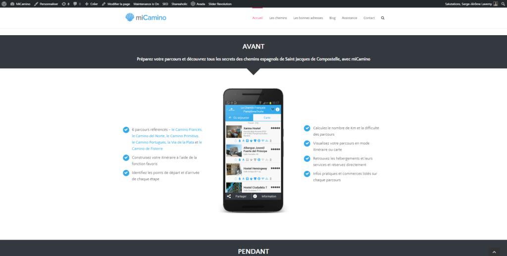 Webmaster pour la Création de site internet à Toulouse