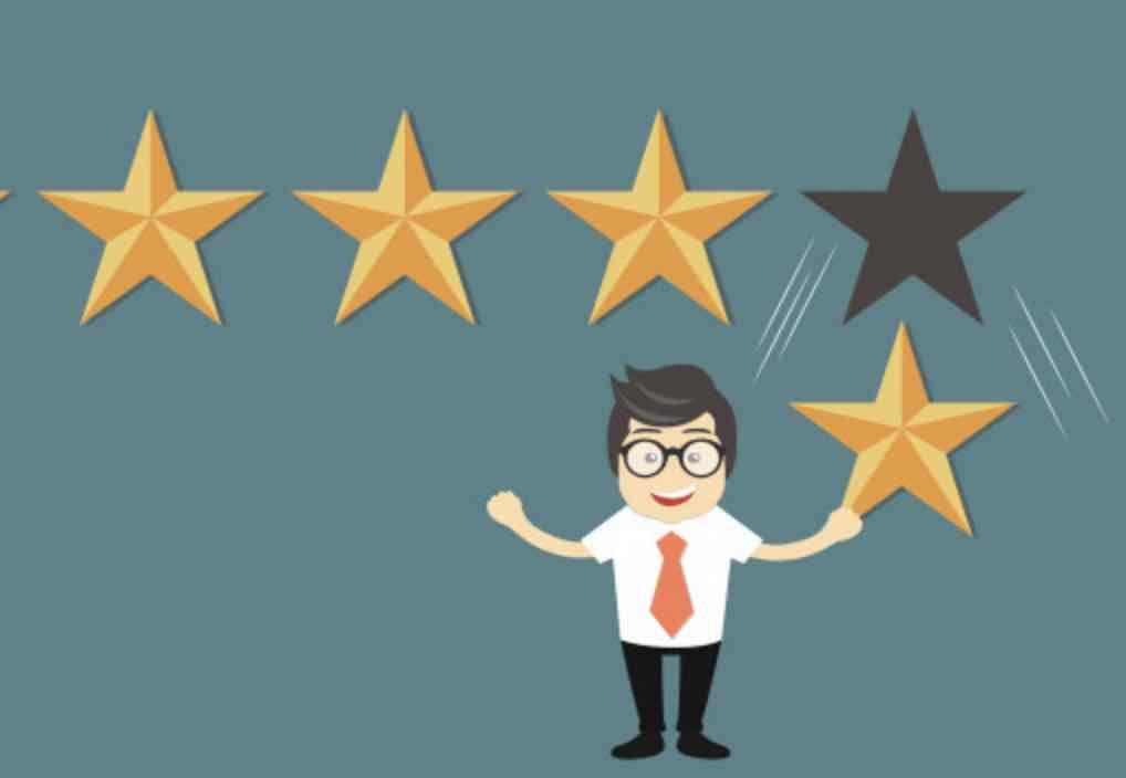 Comment avec Google les avis client augmentent vos ventes et votre référencement