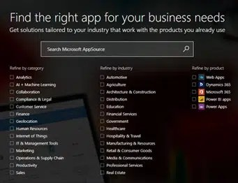 Business Central Additional Functionalities