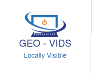 locally visible