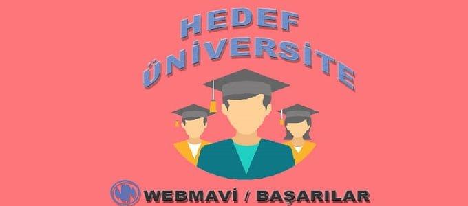 Iğdır Üniversitesi 2 Yıllık Taban Puan ve Başarı Sıralaması