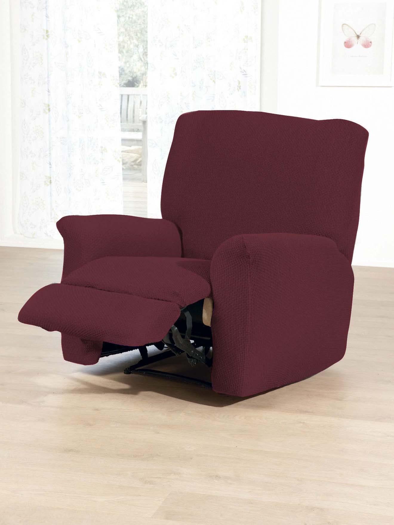 housse integrale fauteuil de relaxation