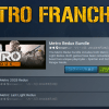 Steamセール「Metro 2033 Redux」、「Metro: Last Light Redux」がセールでワンコインに
