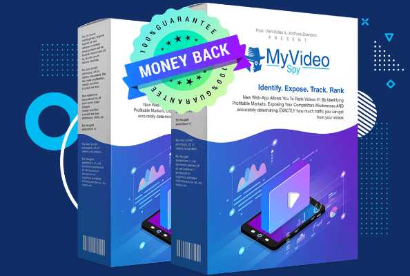 Rank Video in Youtube Fast with MyVideoSpy
