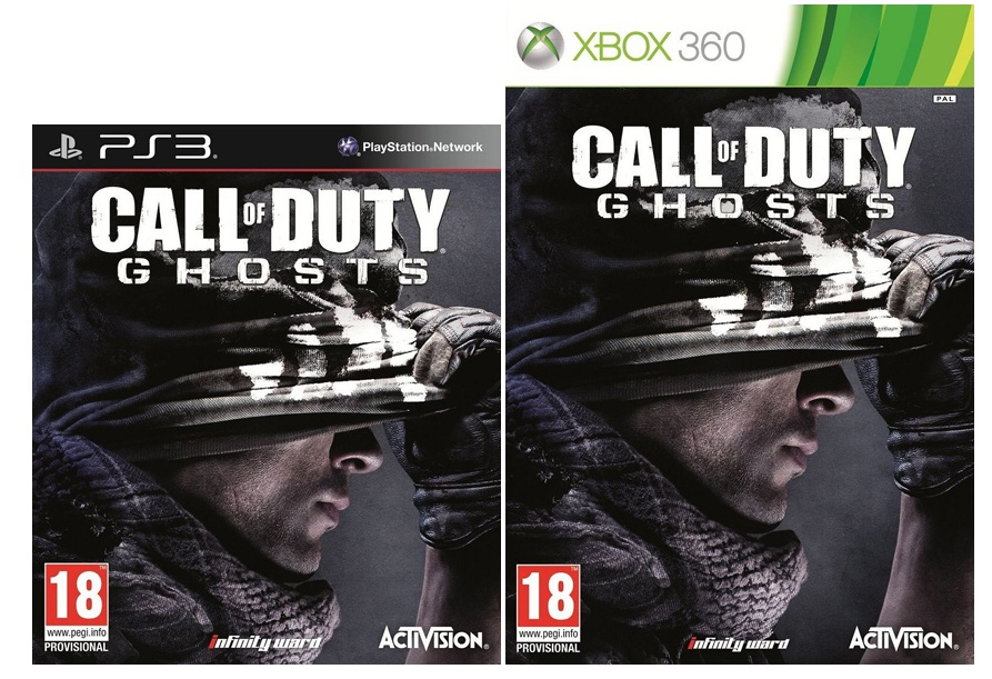call of duty ghosts wii u 1080p