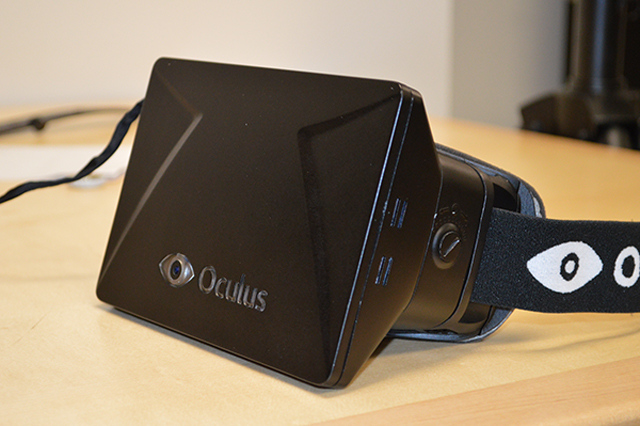 John Carmack Believes That Oculus Rift Could Run As Android-Powered