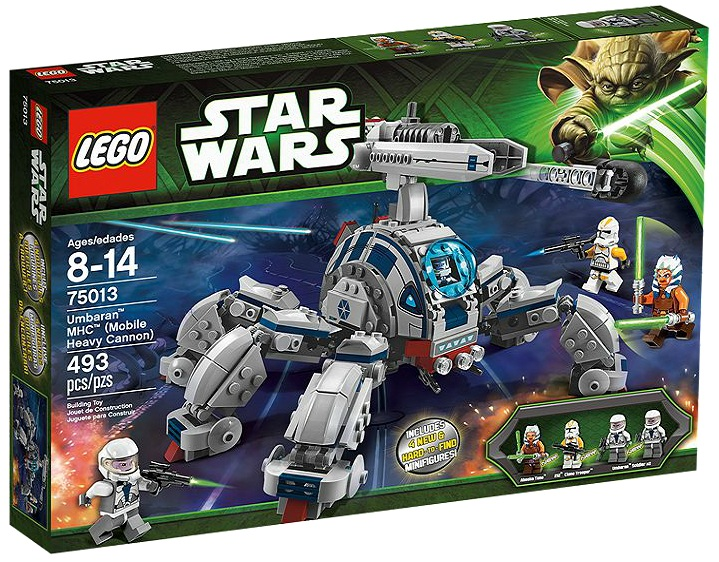 LEGO Star Wars: The Complete Saga Accessible Now On iOS Devices ...