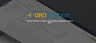Oro Platform