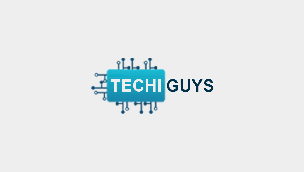 TechiGuys