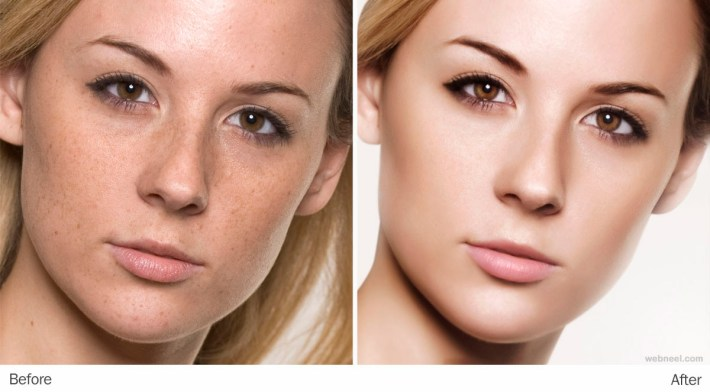 photo retouching after before 6