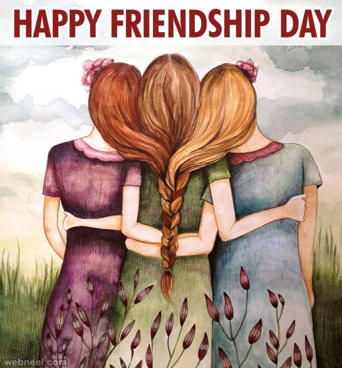 Friendship day wallpapers with quotes siewalls 50 beautiful friendship day greetings messages quotes and wallpapers m4hsunfo