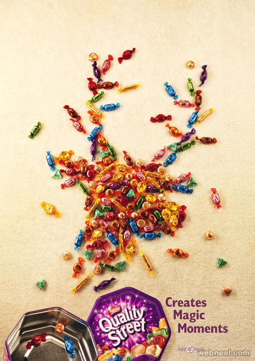 30 Best Christmas Advertisements From Top Brand Ads Around