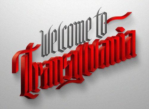 creative-best-beautiful-typography-design