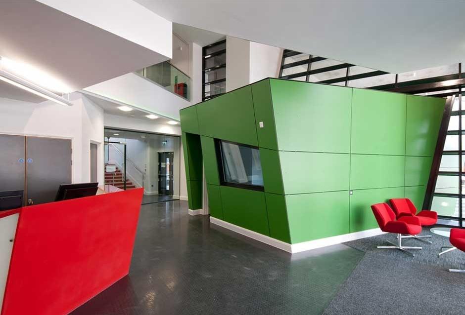 Best Interior Design Schools Usa