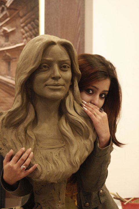 Realistic Sculptures by Fusion-Studio (0)