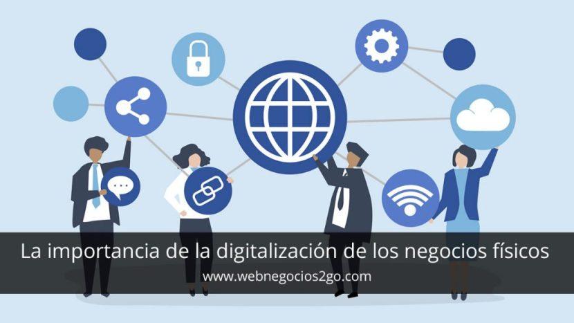digitalizacion de negocios