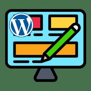 diseño wordpress madrid