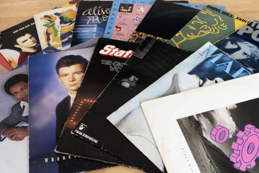 CDs und LPs günstig online kaufen - Wo kann man alte CDs kaufen - Oldies but Goldies Online