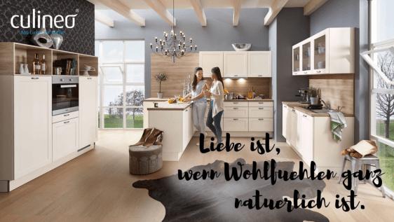 Einbauküche mit geräten  Preiswerte Küchen mit E-Geräten - Wo gibt es günstige Einbauküchen ...