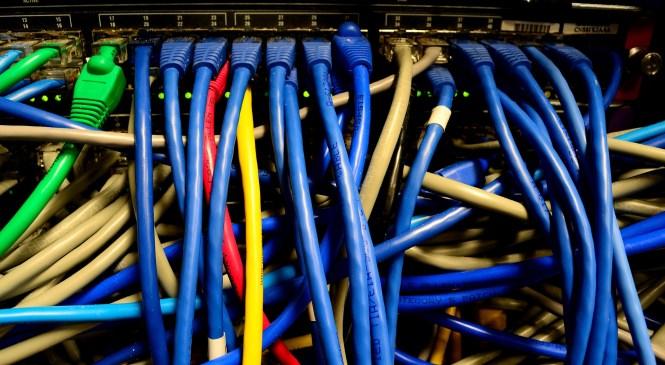 Deutschlands digitale Infrastruktur in der Kritik