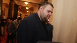 Пеевски: Николай Василев не ме уволни, не работихме заедно