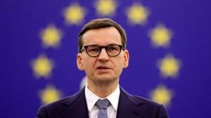 Премиерът на Полша предупреждава: Европа е на прага на огромна енергийна криза