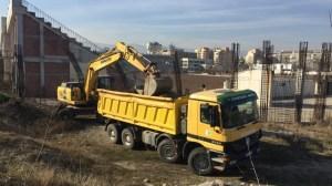 "Друг проблем с изграждането на стадион ""Христо Ботев"""