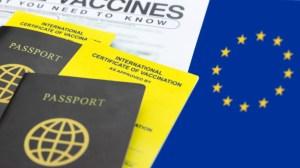 13 държави от ЕС със законови ограничения за неваксинираните