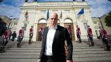 Слави Трифонов: ITN без коалиция предлага собствен кабинет