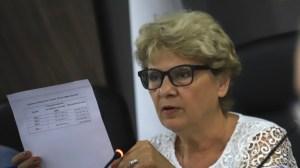 """Виолета Комитова пита кой е работил на 4 -ти участък от магистрала """"Хемус""""."""