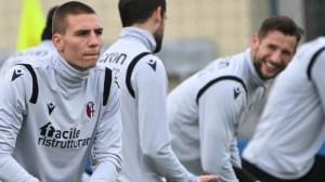 Феновете на Болоня са бесни, че Антов няма да остане в клуба