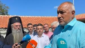 Бойко Борисов: Изборите са предопределени