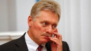 Кремъл игнорира решението на ЕП да присъди наградата Сахаров на Навални