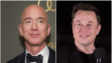 Bezos already owns more than $ 200 billion, Musk - more than $ 100 billion.